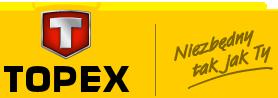 narzędzia Topex